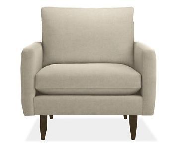 Room & Board Jasper Chair