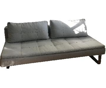 A&G Merch Younger Furniture Sam Sleeper Sofa