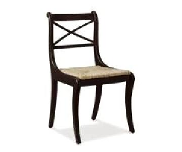 William Sonoma Madeleine Dining Chairs