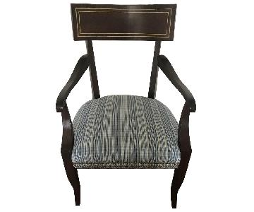 Hickory Blix Dining Chairs