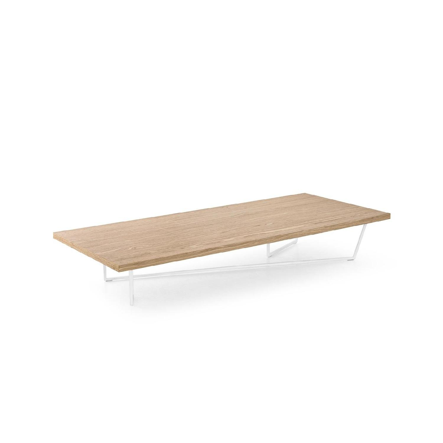 Calligaris Low T Coffee Table