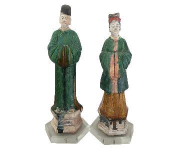Ming Figures