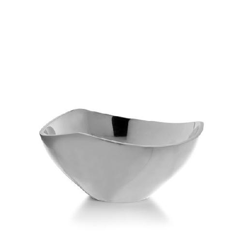 Used Nambe Tri-Corner Bowl for sale on AptDeco