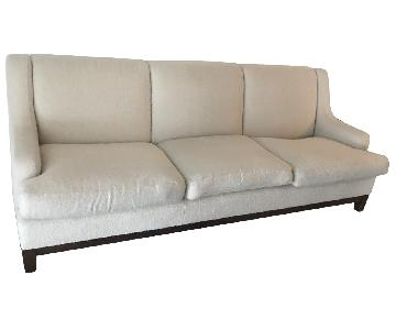 JW Upholstery Custom Sofa
