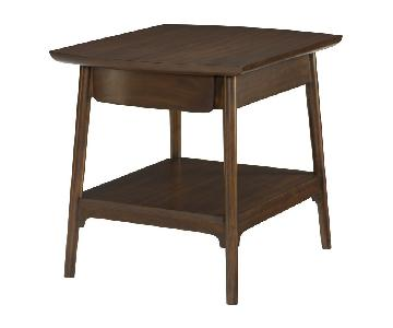 Joss & Main Mia End Table