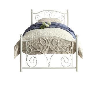 Harriet Bee Eichhorn Platform Twin Size Bed