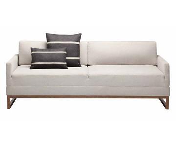 Blu Dot Diplomat Sleeper Sofa