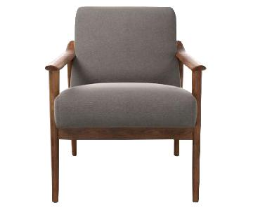 West Elm Mid-Century Chair