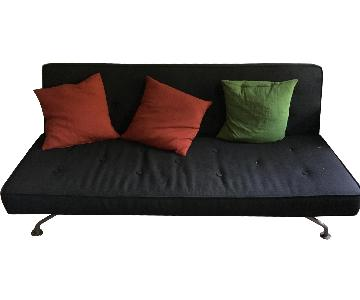 BoConcept Queen Size Sleeper Sofa