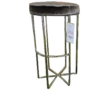 Mitchell Gold + Bob Williams Astra Bar Stool in Boden Moss
