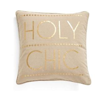 Levtex Holy Chic Pillow