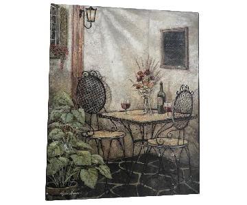 Italian Wine Kitchen Photo