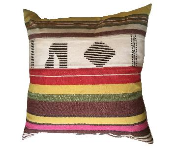 Down Feather Large Pillow