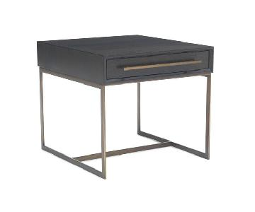 Mitchell Gold + Bob Williams Allure Drawer Side Table