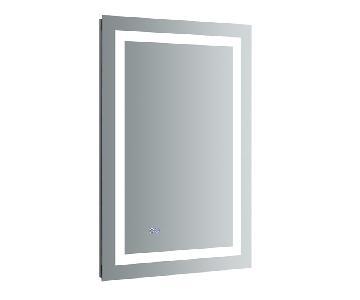 Fresca Santo Tall Bathroom Mirror