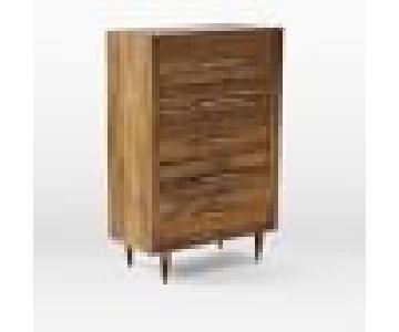 West Elm Alexa 5-Drawer Dresser