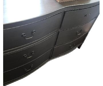 Restoration Hardware 6 Drawer Dresser
