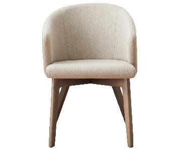 Homenature Presidio Dining Chairs