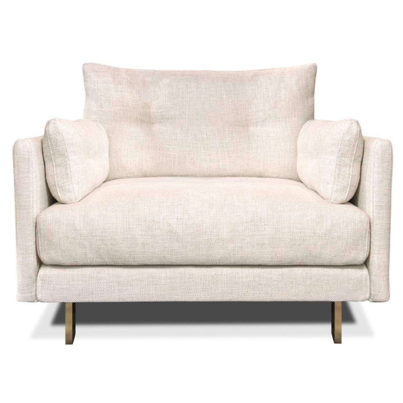 Jonathan Adler Malibu Chair ...