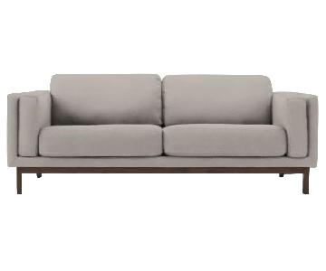 West Elm Dekalb Couch