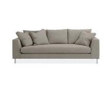 Room & Board Hayes Down Feather Sofa