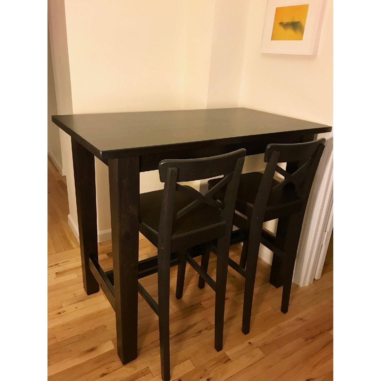 Ikea Stornas Bar Table; Ikea Stornas Bar Table 0 ...