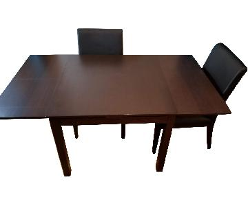 Ikea 5-Piece Dining Set