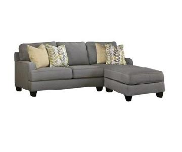 Ashley Chamberly Left-Arm Facing Sectional Sofa