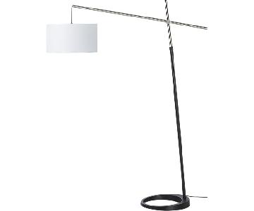 CB2 Beam Floor Lamp