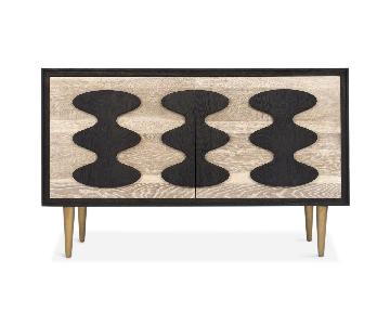Jonathan Adler Toklas Console Table