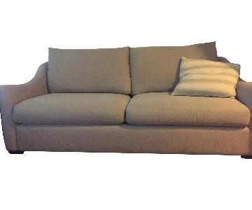 Raymour & Flanigan 2-Seater Sofa