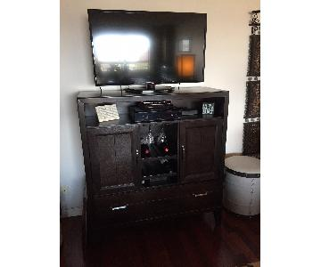 Ashley Media Chest/Entertainment Center