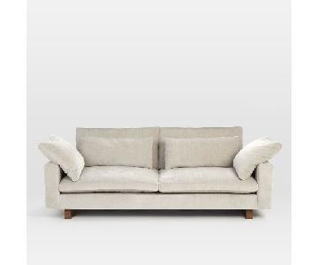West Elm Harmony Sofa