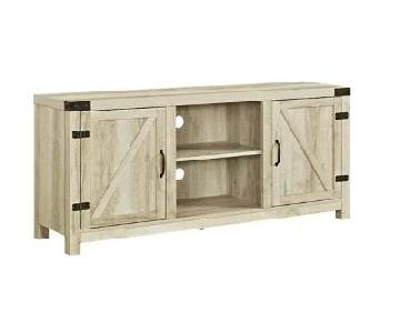 Loon Peak Anken TV Stand