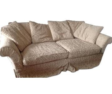 Domains Down Filled Sofa