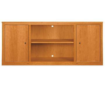 Room & Board Woodwind Media Cabinet