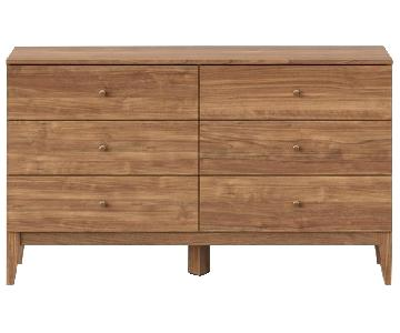 Target Project 62 Siegel 6 Drawer Dresser