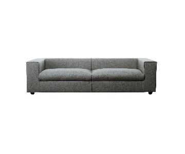 Cappellini Cuba Sleeper Sofa