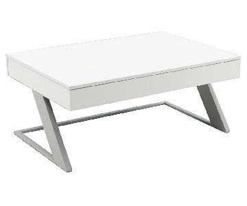 BoConcept Granville Coffee Table w/ Functional Storage