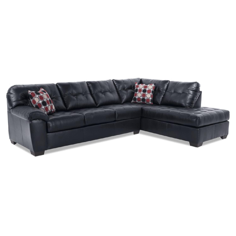 Bobu0027s 2 Piece Left Arm Facing Sectional Sofa ...