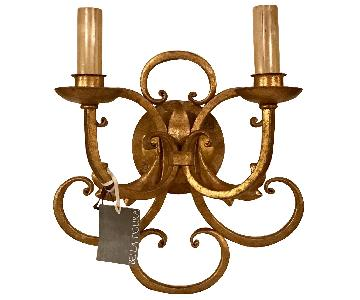 Bella Figura Wall Sconce