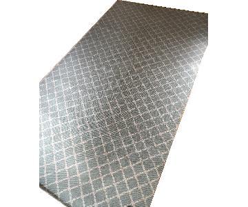 Stark Carpet Celadon Diamond Area Rug