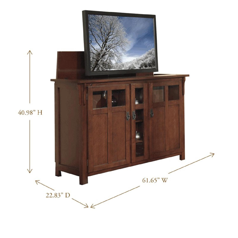 Bungalow TV Lift Cabinet; Bungalow TV Lift Cabinet 0 ...