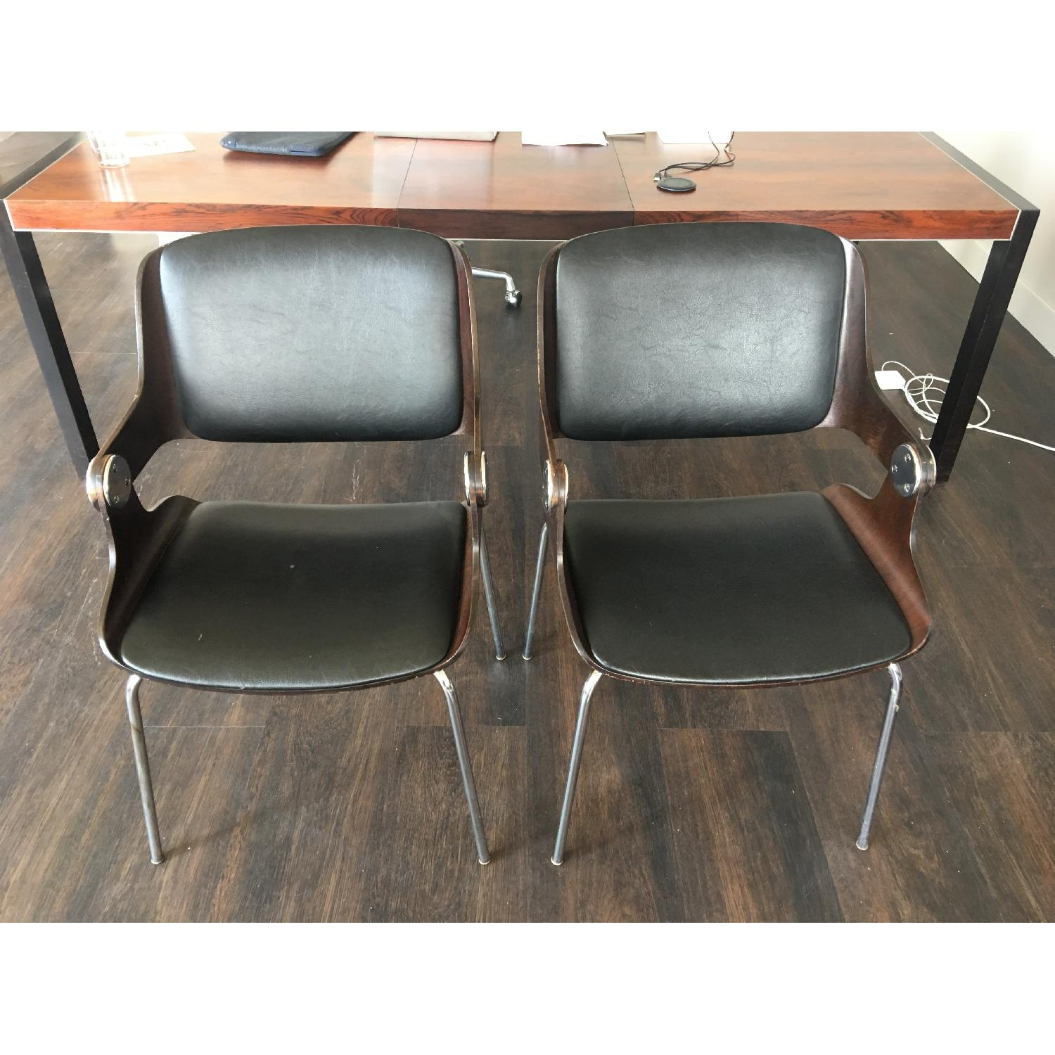 upholstered office chairs. Perfect Office Wood Upholstered Office Chairs  Throughout