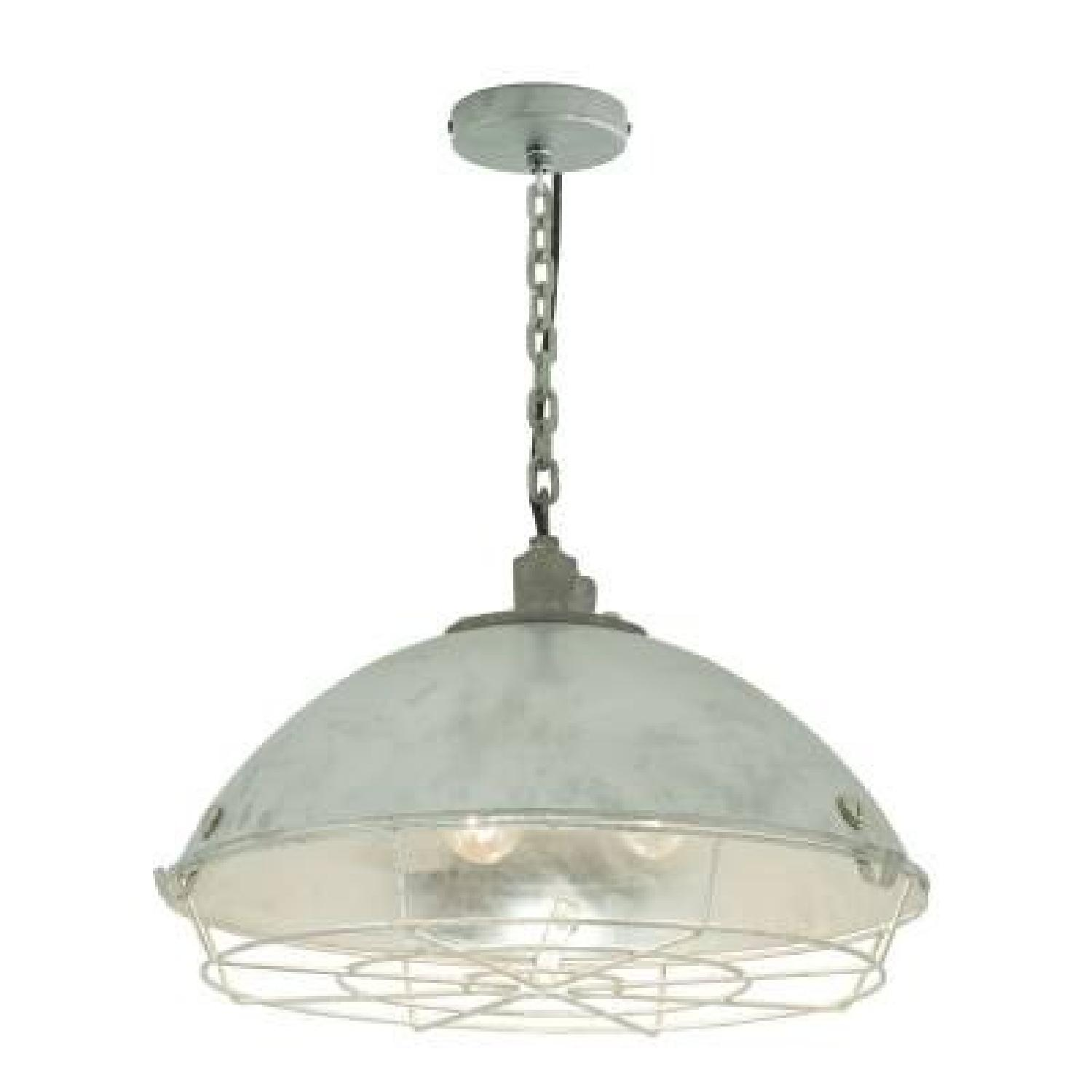 Original BTC Cargo Cluster Pendant Light ...