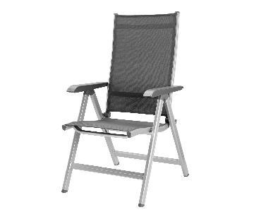 Kettler Basic Plus Multiposition Chair