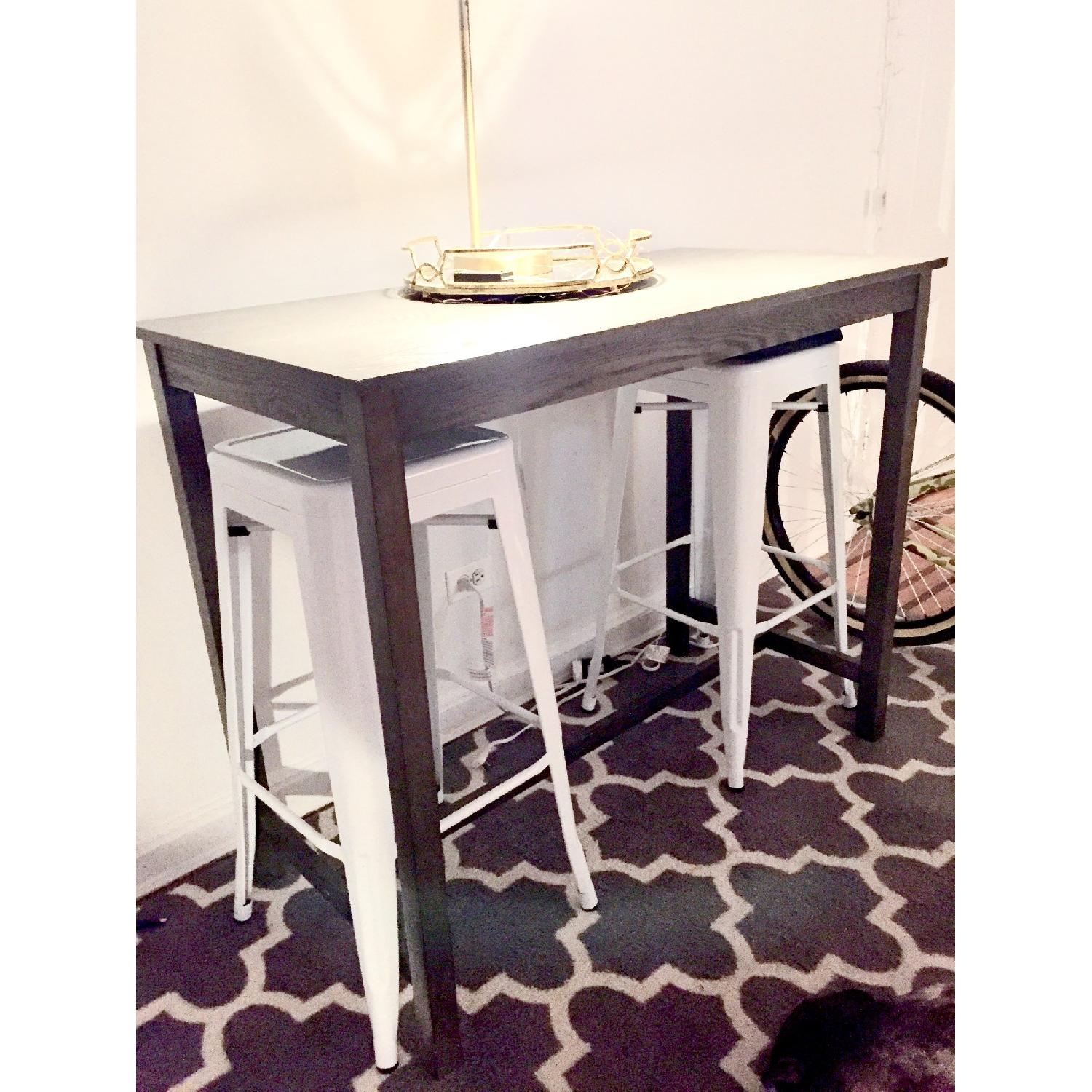 ... Target Threshold Pub Table-1 ...  sc 1 st  AptDeco & Target Threshold Pub Table - AptDeco