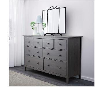 Ikea Hemnes 8 Drawer Dresser