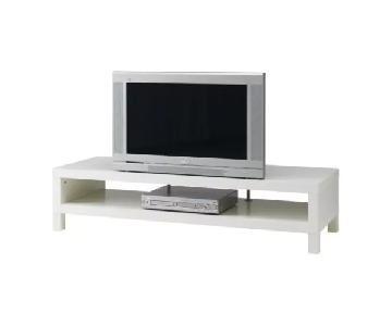 Ikea Lack Console/Coffee Table