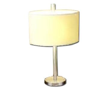 Adesso Boulevard Lamp